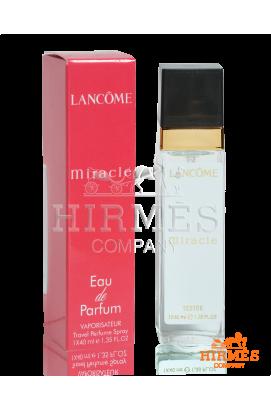 Lancome Miracle Pour Femme (тестер) 40 ML