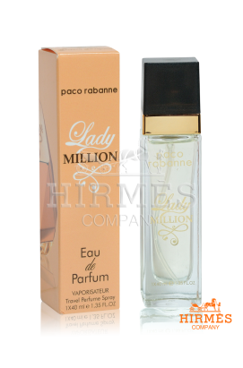 Paco Rabanne Lady Million (тестер) 40 ML