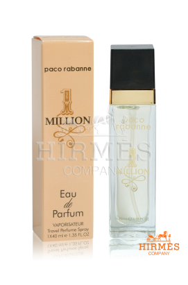 Paco Rabanne 1 Million (тестер) 40 ML
