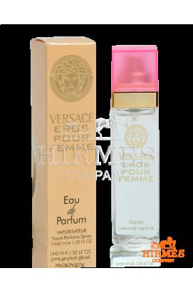 Versace Eros Pour Femme (тестер) 40 ML