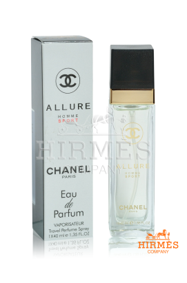 Chanel Allure Home Sport (тестер) 40 ML