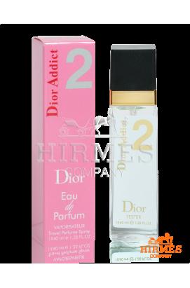 Dior Addict 2 (тестер) 40 ML