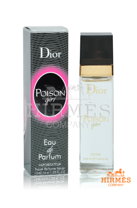 Christian Dior Poison Girl (тестер) 40 ML