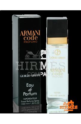 Giorgio Armani Code Profumo (тестер) 40 ML