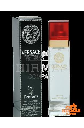 Versace Pour Homme (тестер) 40 ML