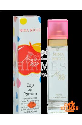 Nina Ricci Nina Pop (тестер) 40 ML