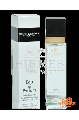 Givenchy Gentelman (тестер) 40 ML