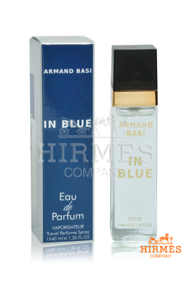 Armand Basi In Blue (тестер) 40 ML
