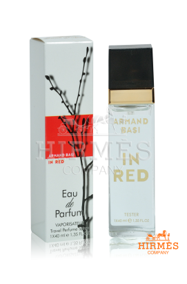 Armand Basi in Red (тестер) 40 ML