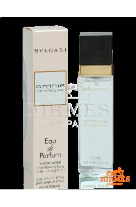 Bvlgari Omnia Crystalline (тестер) 40 ML