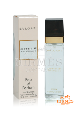 Bvlgari Omnia Crystalline (тестер)