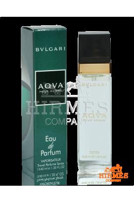 Bvlgari Aqva Pour Homme (тестер) 40 ML