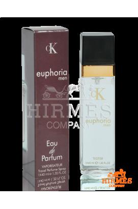 Calvin Klein Euphoria Men (тестер) 40 ML