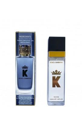 Dolce & Gabbana K (тестер) 40 Ml