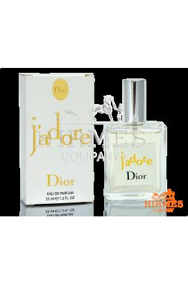 Парфюмированная вода Dior Jadore 35 Ml
