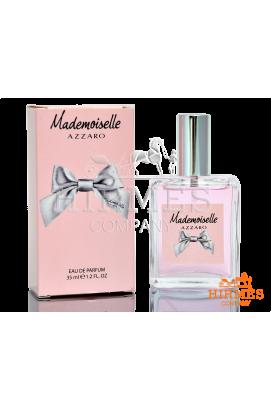 Парфюмированная вода Azzaro Mademoiselle 35 Ml