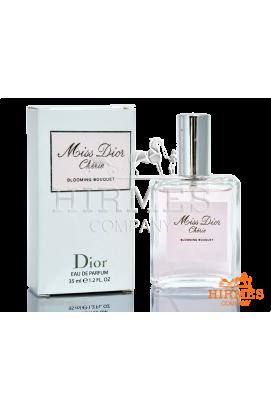 Парфюмированная вода Dior Miss Dior Cherie Blooming Bouquet 35 Ml