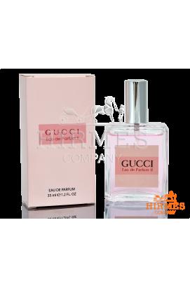 Парфюмированная вода Gucci Eau De Parfum II 35 Ml
