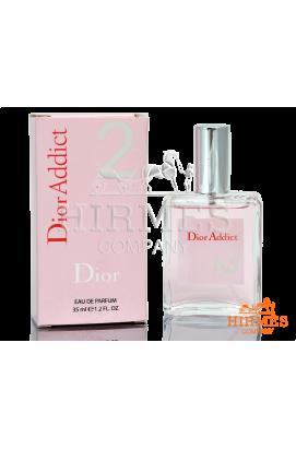 Парфюмированная вода Dior Addict 2 35 Ml