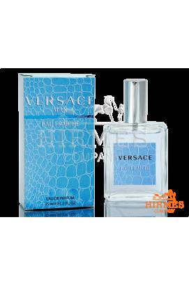 Парфюмированная вода Versace Man Eau Fraiche 35 ml