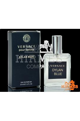 Парфюмированная вода Versace Pour Femme Dylan Blue 35 Ml