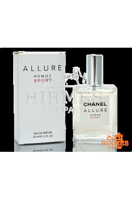 Парфюмированная вода Chanel Allure Home Sport 35 Ml