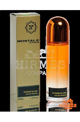 Парфюмированная вода Montale Intense So Iris 45 ML