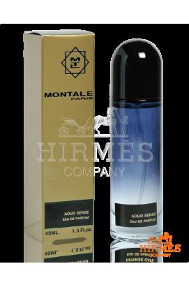 Парфюмированная вода Montale Aoud Sense 45 ML