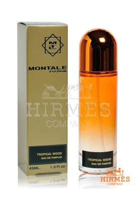 Парфюмированная вода Montale Tropical Wood 45 ML