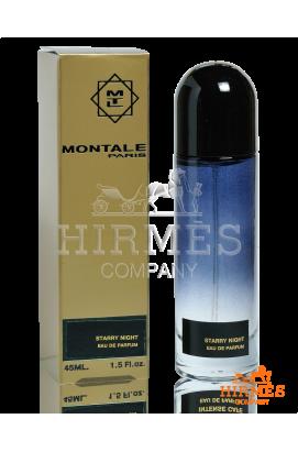 Парфюмированная вода Montale Starry Night 45 ML