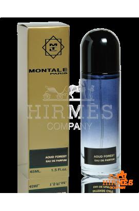 Парфюмированная вода Montale Aoud Forest 45 ML