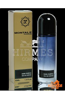 Парфюмированная вода Montale Dark Purple 45 ML
