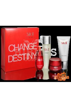 Подарочный набор для ухода за кожей SK-II Full Line Trial Kit ( качество оригинала)