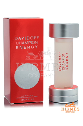 Туалетная вода Davidoff Champion Energy 90 ML