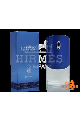 Туалетная вода Givenchy Blue Label 100 ML