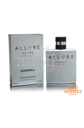 Туалетная вода Chanel Allure homme Sport 100 ML