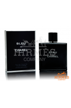 Туалетная вода Chanel Bleu de Chanel 100 ML