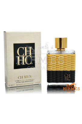 Туалетная вода Carolina Herrera CH Men Central Park 100 ML