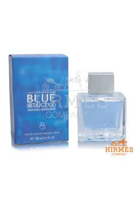 Туалетная вода Antonio Banderas Blue Seduction or For Men 100 ML