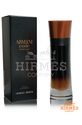 Парфюмированная вода Giorgio Armani Armani Code Profumo