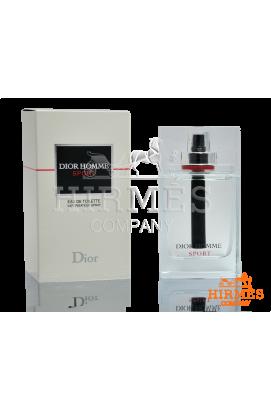 Туалетная вода Christian Dior Dior Homme Sport 100 ML