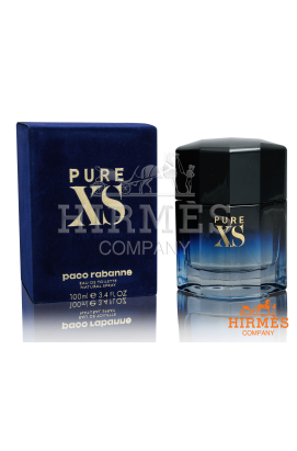 Туалетная вода Paco Rabanne Pure XS For Him 100 ML