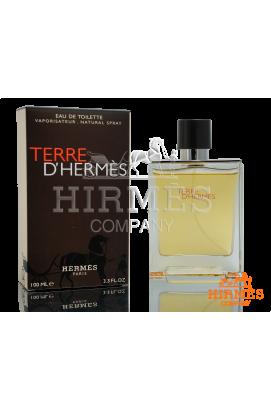Туалетная вода Hermes Terre D`Hermes 100 ML