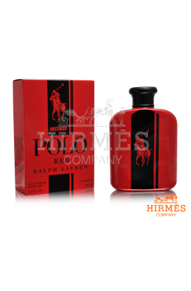 Парфюмированная вода Ralph Lauren Polo Red Intense