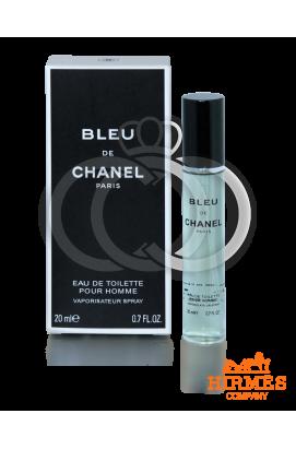 Туалетная вода (мини) Chanel Bleu de Chanel 20 ML