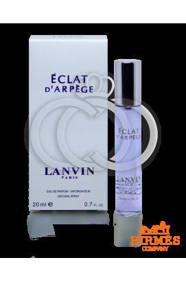 Парфюмированная вода (мини) Lanvin Eclat D`Arpege 20 ML