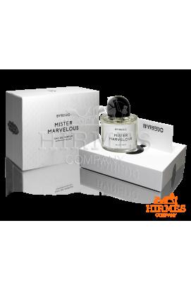 Парфюмированная вода Byredo Mister Marvelous (качество оригинал) 100 ML