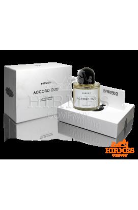Парфюмированная вода Byredo Accord Oud (качество оригинал) 100 ML