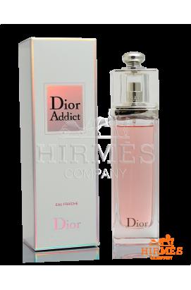 Туалетная вода Dior Addict Eau Fraiche (качество оригинал)