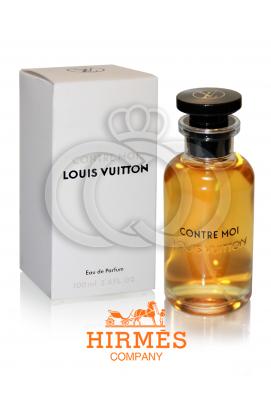 Парфюмированная вода Louis Vuitton Contre Moi 100 Ml